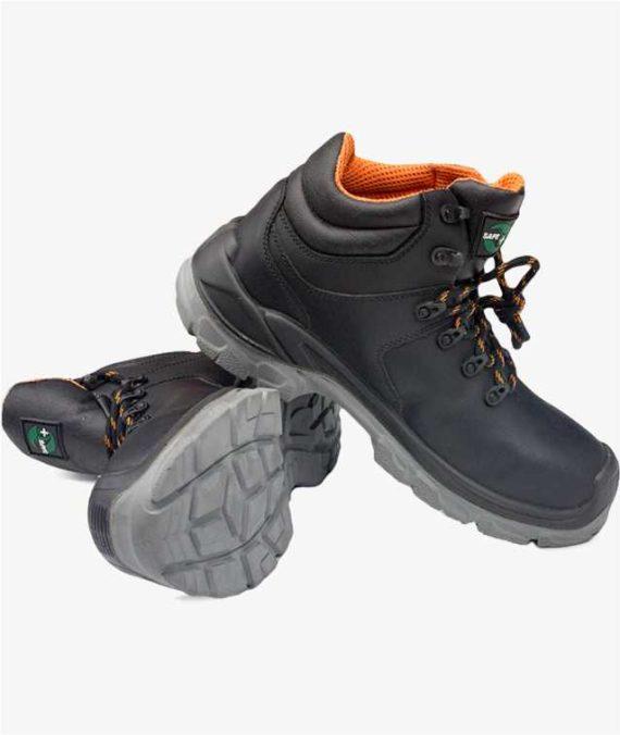 Chaussures de sécurité REECH S3 SRC/HRO – SAFETY+