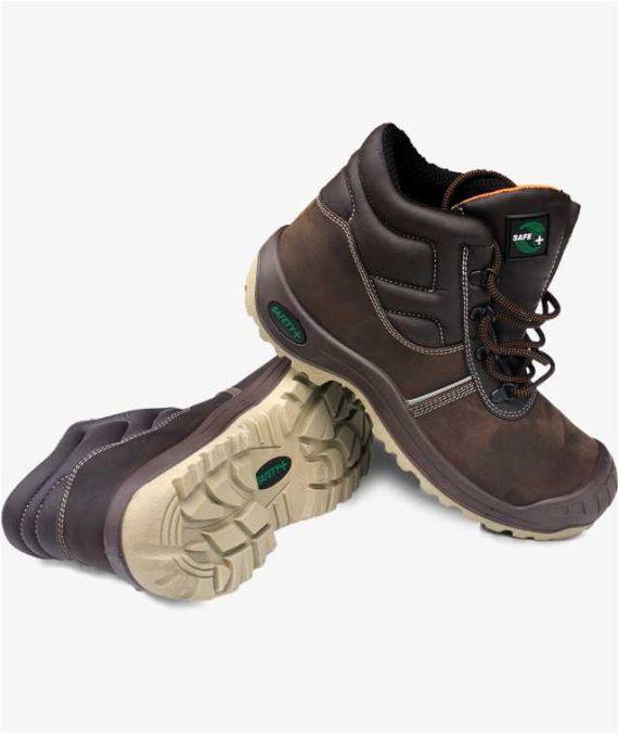 Chaussure de sécurité TORONTO S3 SRC – SAFETY+