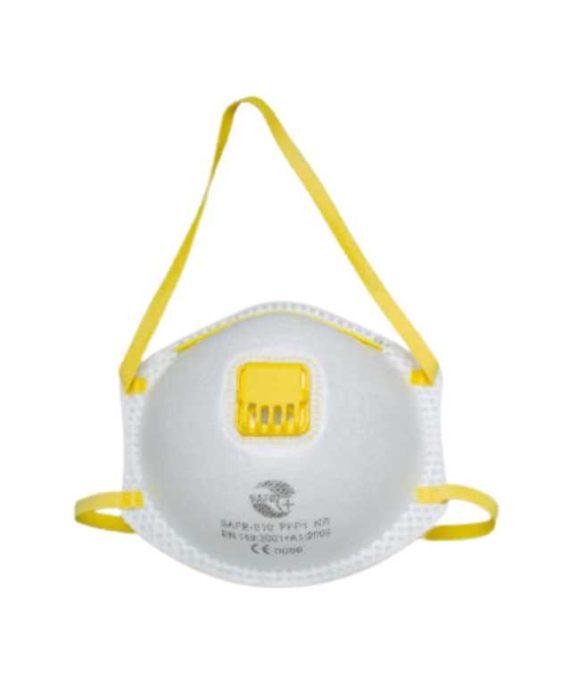 MASQUE D'HYGIENE A USAGE UNIQUE SAFE-P09 -SAFETY+